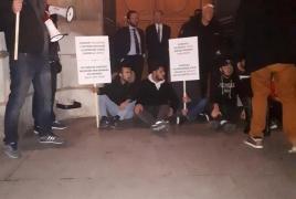 Армянская молодежь проведет в Париже демонстрацию против азербайджанской агрессии