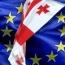 EU Council backs visa liberalization for Georgia