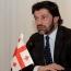 Կալաձե. ՀՀ վարչապետի հետ հանդիպմանը Աբխազական երկաթուղու մասին խոսք չի եղել