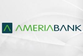 Global Finance names Ameriabank Armenia's best investment bank