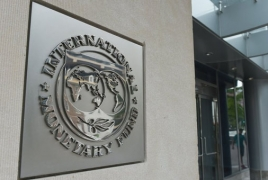 IMF says Iran economy rebounds after nuke deal, but danger looms