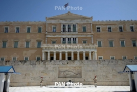 Greece resumes talks with EU, IMF to secure crucial bailout funds