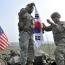 South Korea, U.S. begin large-scale annual drills