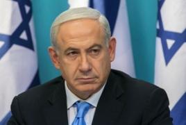 Netanyahu slammed for failing to address Hamas tunnel threat