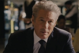 """The Dinner"" drama trailer features Richard Gere, Steve Coogan"