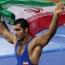 Իրանը չեղարկել է իր մասնակցությունը Թուրքիայում անցկացվող ըմբշամարտի մրցաշարերին