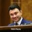 Շարմազանով. Օրենքը  չի արգելում Կարեն Կարապետյանին մասնակցել կուսակցության քարոզարշավին