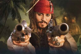 """""""Pirates of the Caribbean"""" new trailer features young Jack Sparrow"""