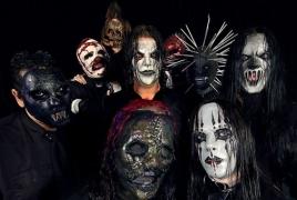 Slipknot start work on their new album