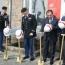 США помогут отремонтировать учебный центр «Зар» для армянских миротворцев