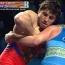 Армения выиграла золото, серебро и 2 бронзы в первый день  турнира борцов в Киеве