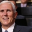 Pence says his private email use different from Clinton's