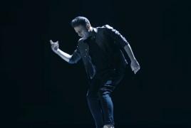 «Եվրատեսիլ-2017»-ում Կիպրոսի հայազգի ներկայացուցիչը կկատարի Gravity երգը