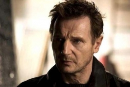"Liam Neeson to join Viola Davis in heist thriller ""Widows"""