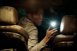 """Tunnel"" Korean hit helmer to direct ""Kingdom"" zombie thriller for Netflix"