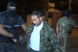 """Jailed Armenian """"bread bringer"""" activist to be released soon: MP"""
