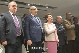 Free Democrats to seek Armenia's westernization after elections