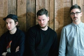 "Alt-J indie rock band release 1st song from their album ""Relaxer"""