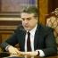 Armenia pledges to make full use of EEU potential: PM Karapetyan