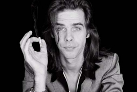 "Nick Cave & The Bad Seeds announce new ""best of"" album"