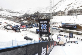 No deaths as avalanche hits French Alpine ski resort of Tignes