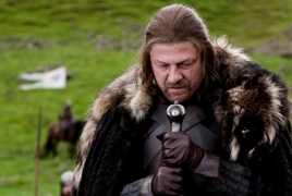 В сети появились тизеры «Игры престолов»