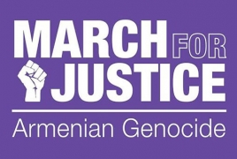 Genocide Committee announces April 24 March for Justice in LA