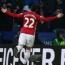 Henrikh Mkhitaryan wins third Man United Goal of the Month award