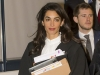 Amal Clooney urges Iraq to allow UN probe of IS crimes against Yazidis