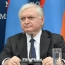 Armenia ready to normalize Turkey ties without preconditions: FM