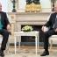 Putin hosts Turkey's Erdogan for Syria talks
