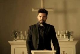 """Preacher"" supernatural drama announces season 2 premiere date"