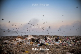 Landslide at Ethiopia garbage dump kills 46, including children