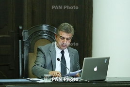 Armenia election campaign: RPA eyes $1 billion trade turnover with Iran