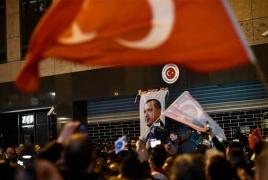 Почему Турция снова ругается с Европой
