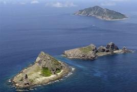 Vietnam demands China stop sending cruise ships to South China Sea