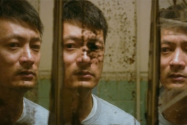 "Hong Kong's ""Mad World"" wins Osaka Asian Film Fest"