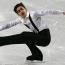 Фигурист Славик Айрапетян заявоевал бронзу на международном турнире в Люксембурге