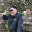 North Korea warns of attacks as U.S. carrier joins S. Korea drills