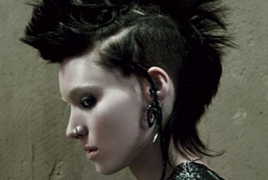 """The Girl With the Dragon Tattoo"" sequel to debut in theaters in 2018"