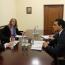 ԱՄՆ-ն կշարունակի սատարել ՀՀ-ում մարդու իրավունքների պաշտպանությանը