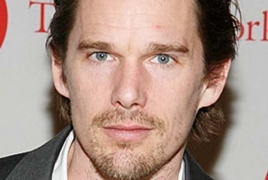 Ethan Hawke to be honored at San Francisco Film Festival