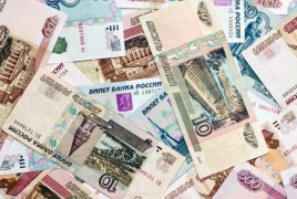 Russian ruble shows resilience in the face of crude fluctuations