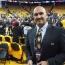 Виген Эскиджян стал главным тренером сборной Армении по баскетболу до 20 лет