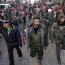 Syria govt accuses Turkey of breaking commitments as rebels boycott talks