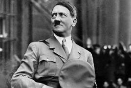 Secret Nazi counterfeit plot