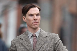 """Benedict Cumberbatch readying """"How to Stop Time"""" with StudioCanal"""