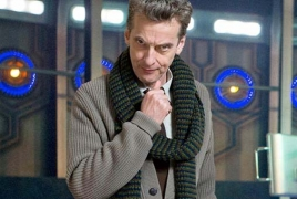 """""""Doctor Who"""": Peter Capaldi's final season gets 1st full trailer"""