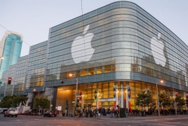 Apple found guilty of fixing iPhone prices in Russia