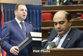 Armenia elections: YELQ bloc ready for TV debate with RPA N1